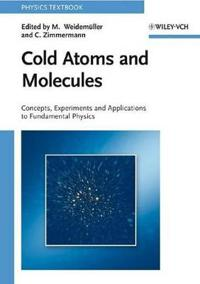Cold Atoms and Molecules: Concepts, Experiments and Applications to Fundame
