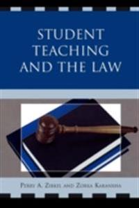 Student Teaching and the Law