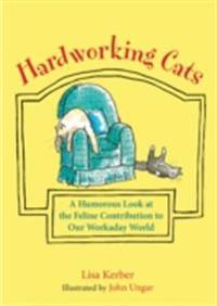 Hardworking Cats