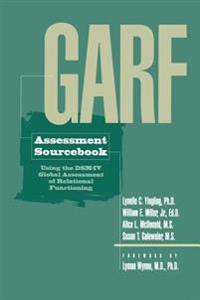 GARF Assessment Sourcebook