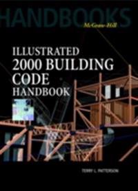 Illustrated 2000:  Building Code Handbook