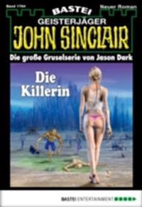 John Sinclair - Folge 1764