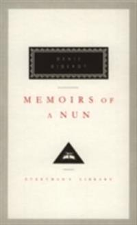 Memoirs of a Nun