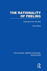 Rationality of Feeling (RLE Edu K)