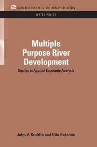 Multiple Purpose River Development