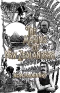 Making of New Zealanders