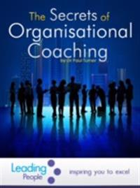 Secrets of Organisational Coaching