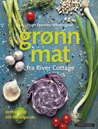 Grønn mat fra River Cottage