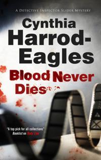 Blood Never Dies