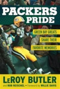 Packers Pride