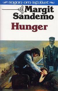 Hunger Hft 32 Sagan om Isfolket