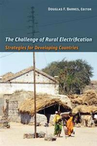 Challenge of Rural Electrification
