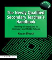 Newly Qualified Secondary Teacher's Handbook