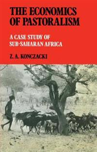 Economics of Pastoralism