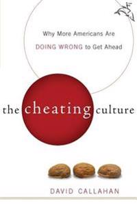 Cheating Culture
