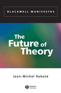 Future of Theory