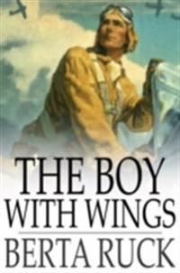 Boy With Wings