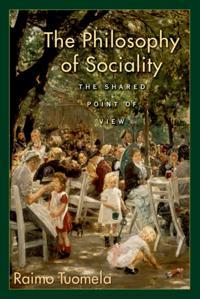 Philosophy of Sociality