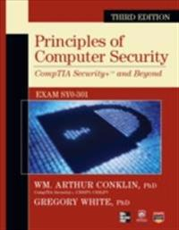 Principles of Computer Security CompTIA Security+ and Beyond (Exam SY0-301), Third Edition