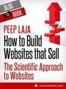 Como Crear Paginas Web Que Venden: Enfoque Cientifico De Las Paginas Web