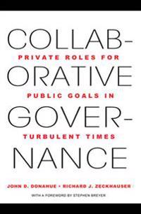 Collaborative Governance