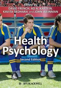 Health Psychology, 2nd Edition