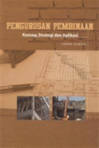 Construction Management: Concept, Strategy and Application