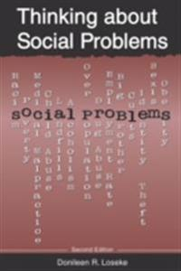 Thinking about Social Problems