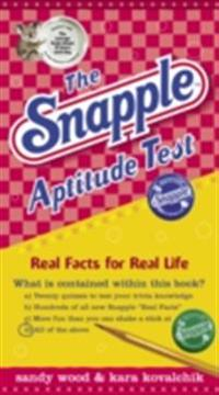 Snapple Aptitude Test