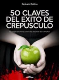 50 Claves del exito de Crepusculo