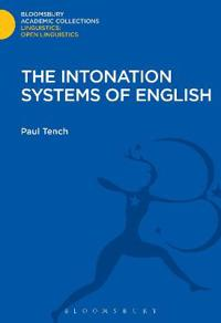 The Intonation Systems of English