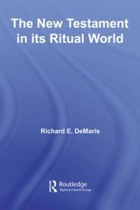 New Testament in its Ritual World