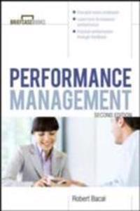 Performance Management 2/E