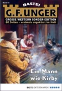 G. F. Unger Sonder-Edition - Folge 019
