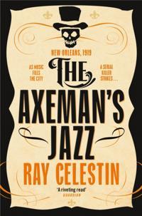 Axeman's Jazz