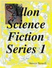 Allon Science Fiction Series 1