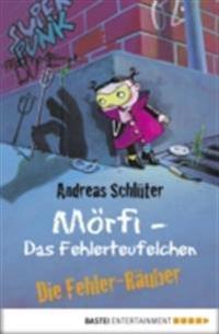 Morfi - Das Fehlerteufelchen, Band 2