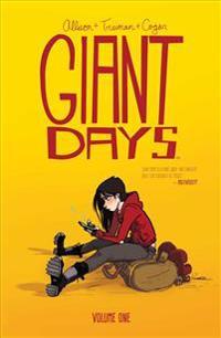 Giant Days 1