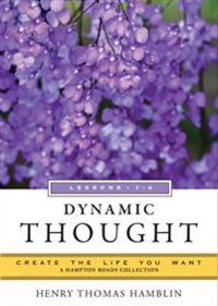 DynamicThought, Lessons 1-4