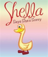 Shella Says She's Sorry