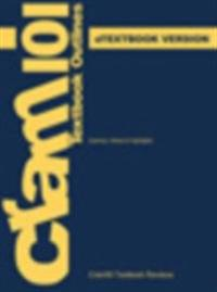 e-Study Guide for: Camps and Mental Health, An Issue of Child and Adolescent Psychiatric Clinics by Alicia McAuliffe-Fogarty, ISBN 9781416050452