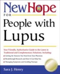 New Hope for People with Lupus
