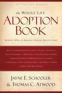 Whole Life Adoption Book
