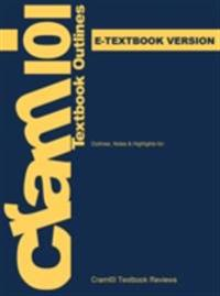 e-Study Guide for: Structural Analysis and Synthesis by Stehen M. Rowland