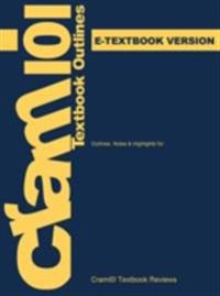 e-Study Guide for: Empirical Market Microstructure : The Institutions, Economics, and Econometrics of Securities Trading by Joel Hasbrouck, ISBN 9780195301649