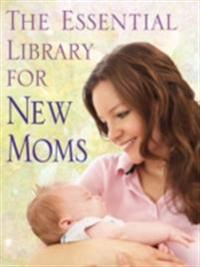 Essential Library for New Moms 4-Book Bundle