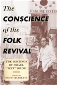 Conscience of the Folk Revival