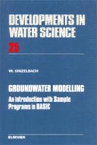 Groundwater Modelling
