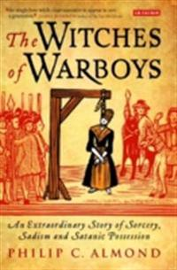 Witches of Warboys, The