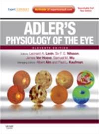 Adler's Physiology of the Eye E-Book